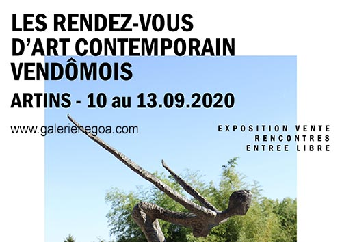 art contemporain vendome hegoa